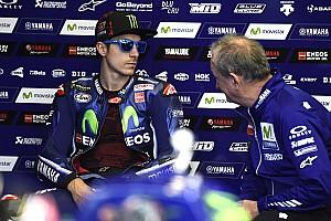 """MotoGP Noticias Viñales: """"Si te quejas de los neumáticos recibes un mail"""""""