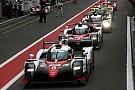 WEC Porsche заподозрила Toyota в нарушении технического регламента