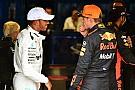 A Mercedes figyeli Verstappent: 2019-től elhozhatják a Red Bulltól