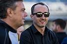 F1 Williams evalúa si Kubica puede volver a la F1