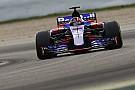 Toro Rosso не переймається через відмови мотора Renault