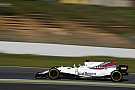 Massa cierra el martes como el más rápido en Barcelona