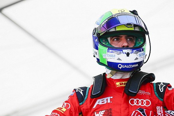 Di Grassi insists he'll be fit for New York ePrix