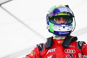 Formule E Nieuws Di Grassi fit voor cruciale Formule E-races in New York