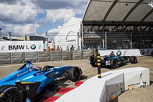 Formula E BRÉKING A Mercedes októberben dönt a Formula E-ről