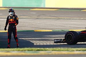 F1 Noticias de última hora Ricciardo, feliz de que su desastroso GP de Australia ya haya acabado