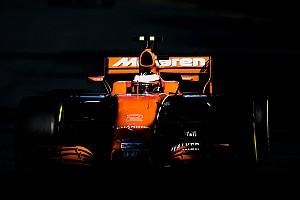 F1 速報ニュース 【F1】バンドーンのコラム「ただ完走することだけを目指していた」