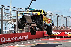 Court upholds Stadium Super Truck suspension