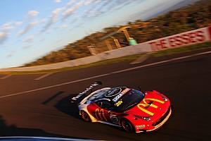Endurance Breaking news Top GT3 teams set for Bathurst test