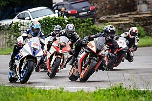 UASBK Репортаж з гонки Нові учасники старших класів UASBK розпочали сезон жорстокою боротьбою