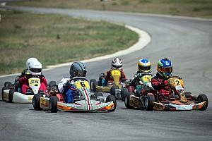 Türkiye - Karting Yarış raporu Uşak pisti karting ile renklendi