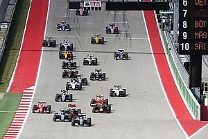 Formula 1 Breaking news SiriusXM to broadcast all Formula 1 races