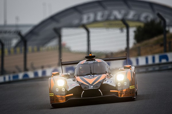 Michael Shank Racing runs ninth in Le Mans debut