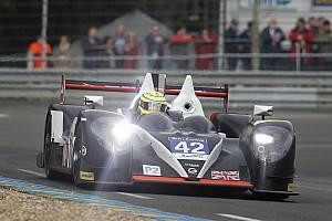 Le Mans Race report Strakka's Fine Fourth at Le Mans 24 Hours