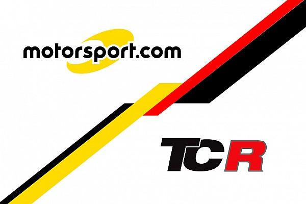 TCR Noticias Motorsport.com Motorsport.com será
