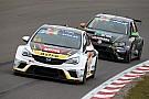TCR Benelux Zolder: Radermecker en Corthals winnen