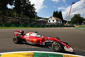 Formula 1 Breaking news Ferrari says it has