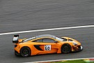 McLaren to split with GT manufacturing partner