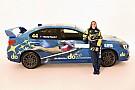 Subaru and Taylor complete pre-season testing