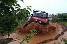 Offroad RFC India: Force Motors dominates Leg 1