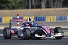 Formula 4 法国F4:中国车手叶一飞获得年度总冠军