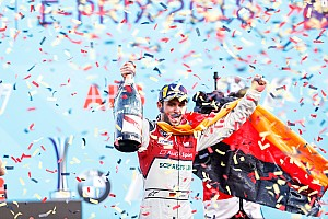 Formula E Motorsport.com hírek Képekben a Formula E berlini versenye: tarolt az Audi