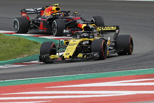 Formule 1 Actualités Les F1 2019 ne font pas