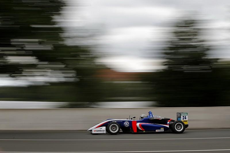 FIA bekijkt of Vaidyanathan wel aan F3-standaard voldoet na startcrash op Norisring