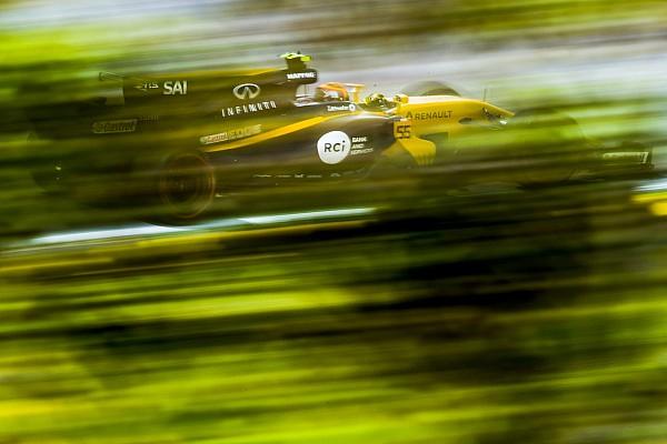 Formula 1 Ultime notizie Renault: la R.S.18 nasce da un foglio bianco grazie alla