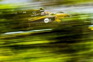 Renault: la R.S.18 nasce da un foglio bianco grazie alla