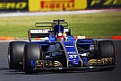 Leclerc substitui Wehrlein no treino inicial do GP do Brasil