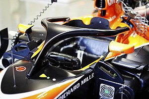 غلوك: سيارات الفورمولا واحد لم تعد جميلة المظهر بوجود الطوق