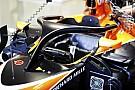 فورمولا 1 غلوك: سيارات الفورمولا واحد لم تعد جميلة المظهر بوجود الطوق