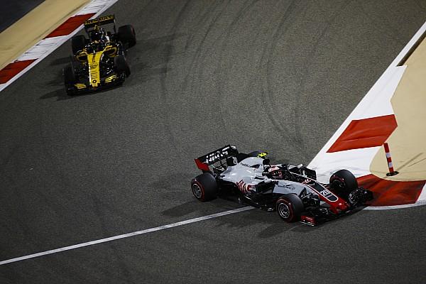 Формула 1 Хюлькенберг здивований загрозою з боку Haas та Toro Rosso