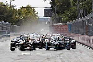 Formula E Breaking news Techeetah boss was oblivious to Vergne-Lotterer clash
