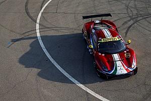 WEC Breaking news GALERI: Ferrari tampilkan 488 GTE spek 2018