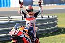 Victoria de Márquez y caída triple entre las Ducati oficiales y Pedrosa