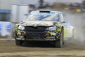 Speciale Gara Motor Show, Trofeo Rally Terra: Tosini piega De Cecco per appena 0