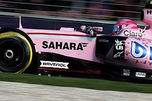 Formula 1 Ultime notizie La Force India non vuole vendere: nega di valutare potenziali offerte