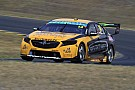 Supercars Slade fastest after rapid end to Supercars test