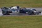 Ex-F1-ontwerper Scalabroni: