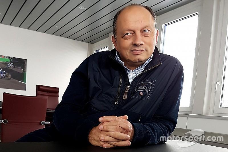 "Vasseur: ""Leclerc muss sofort Ergebnisse liefern!"""