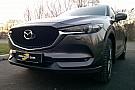 Автомобілі Mazda CX-5: дизельний гонщик