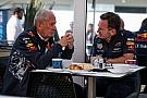 Formel 1 Helmut Marko zweifelt an WM-Titel 2018 für Red Bull