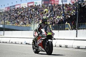 MotoGP Livefeed Live: Follow the Assen MotoGP race as it happens