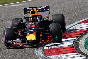 F1 速報ニュース ピレリ、持ち込んだ全種類のタイヤを駆使して優勝したリカルドに満足