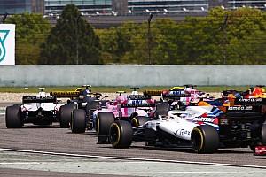 Forma-1 Interjú A Force India szerint csak a lobbi miatt  növelték a felhasználható üzemanyag-mennyiséget