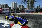 IndyCar IndyCar Long Beach: Rossi torehkan kemenangan dominan