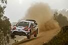 WRC Latvala déterminé à écarter la menace Tänak chez Toyota
