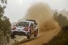 WRC Latvala está determinado a neutralizar la amenaza de Tanak en Toyota